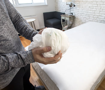 Reasons Why You Should Transition to Disposable Sheets