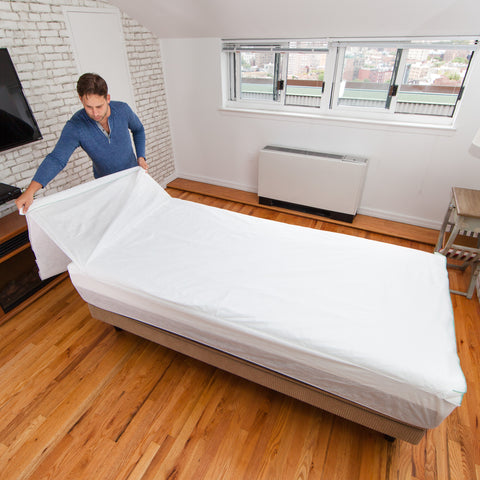 Disposable Sheets, mattress protectors