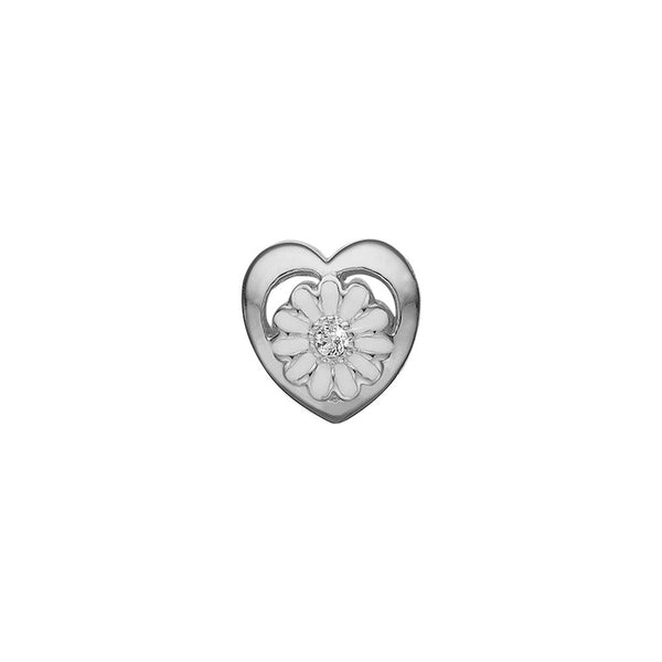 Charm - Marguerite Labgrown Diamond-Christina Watches-Guldsmed Lauridsen