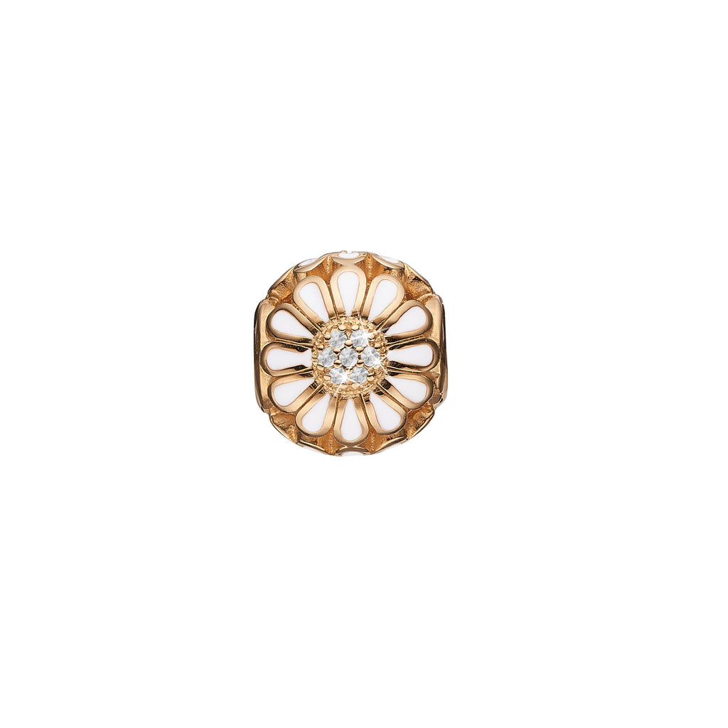 Charm - Topaz Marguerite-Christina Watches-Guldsmed Lauridsen