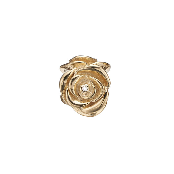 Charm - Topaz Rose-Christina Watches-Guldsmed Lauridsen