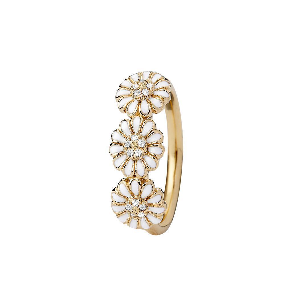 Christina ring - Marguerite Love-Christina Watches-Guldsmed Lauridsen