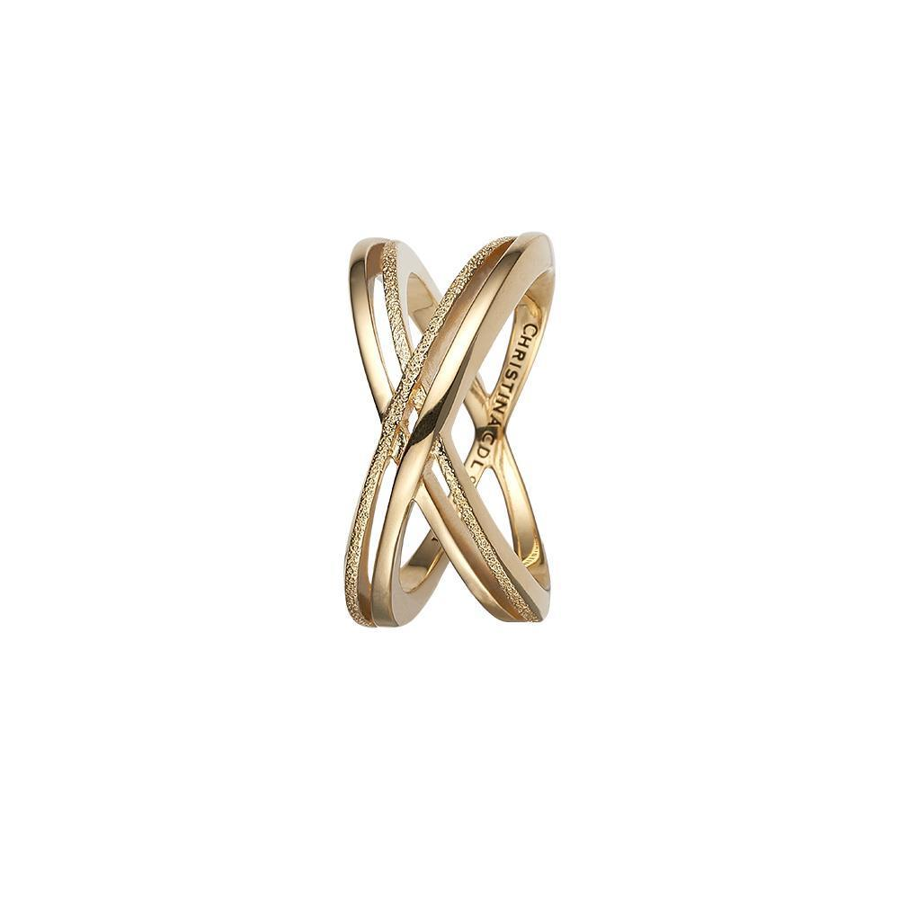 Christina ring - Multi Energy-Christina Watches-Guldsmed Lauridsen