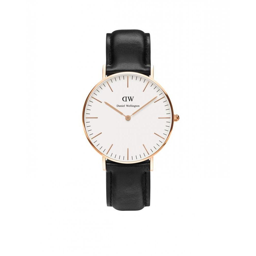Daniel Wellington Classic Sheffield 36mm skive-Daniel Wellington-Guldsmed Lauridsen