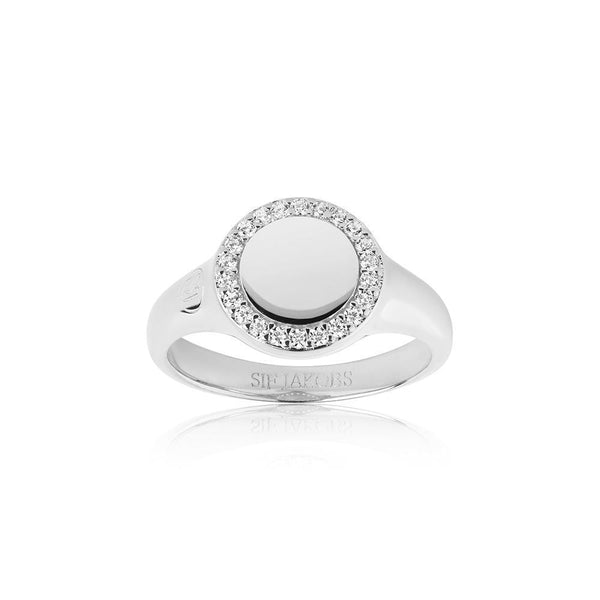 Follina Piccolo ring-Sif Jakobs Jewellery-Guldsmed Lauridsen
