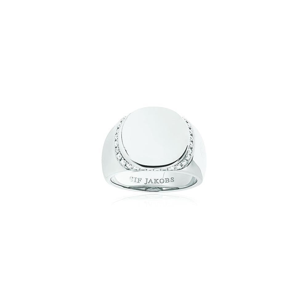 Follina ring-Sif Jakobs Jewellery-Guldsmed Lauridsen