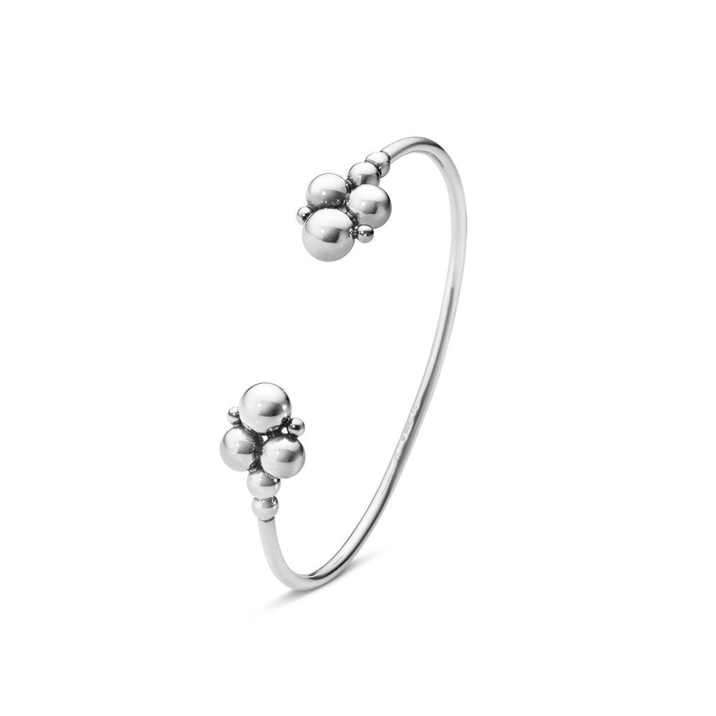 Georg Jensen MOONLIGHT GRAPE armring-Georg Jensen-Guldsmed Lauridsen