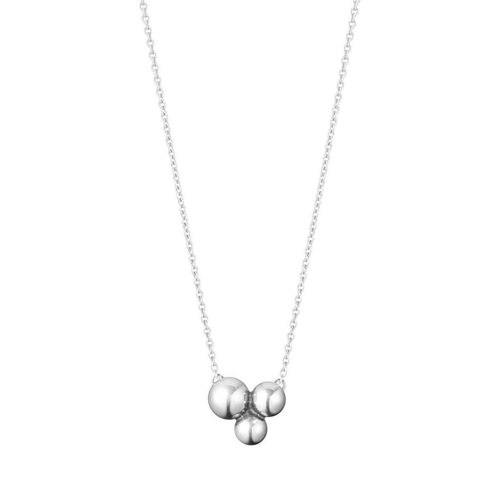 Georg Jensen MOONLIGHT GRAPE Halskæde-Georg Jensen-Guldsmed Lauridsen