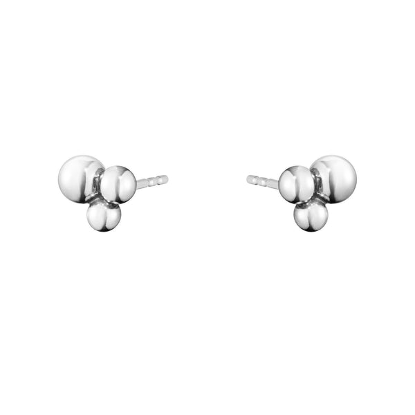 Georg Jensen MOONLIGHT GRAPE ørestikkere-Georg Jensen-Guldsmed Lauridsen
