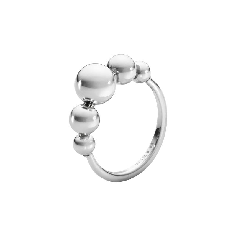 Georg Jensen MOONLIGHT GRAPE ring-Georg Jensen-Guldsmed Lauridsen