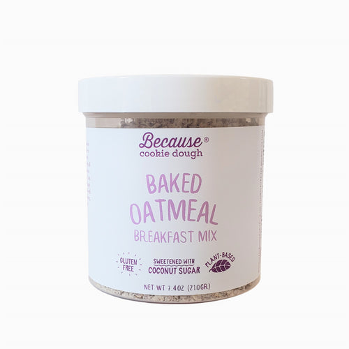 Baked Oatmeal Breakfast Mix (2 Pack)