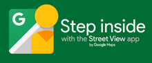 Google Street View | New Listing | Virtual Tour XL |