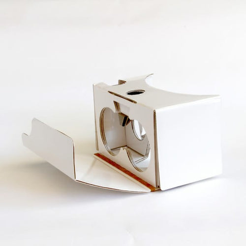 Virtual Reality Viewer - Cardboard