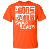 Swap Seats - Youth Ultra Cotton T-Shirt