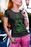 God-Said-It-Green Ladies' 100% Cotton T-Shirt