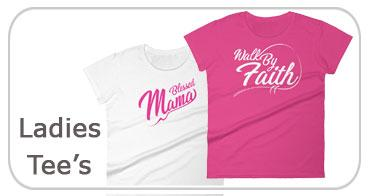 collections ladies-tee-shirts