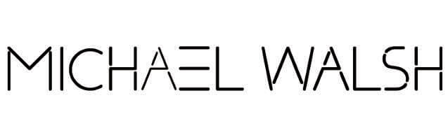 Michael Walsh logo