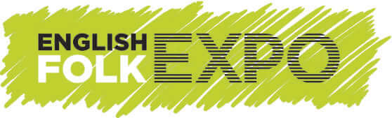 English Folk Expo logo