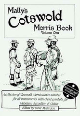 Mallys Cotswold Morris Tune Book