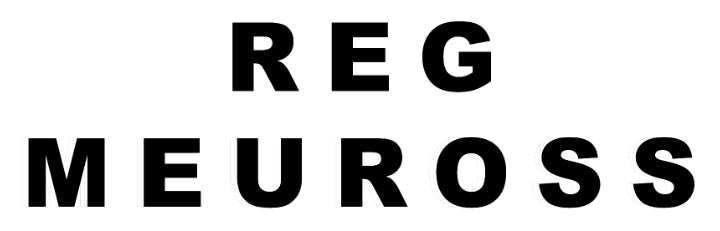 Reg Meuross Shine On logo
