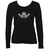 Woman's other design long sleeve shirt