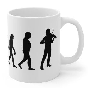 Fiddle Mugs