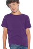 Boy wearing kids t-shirt