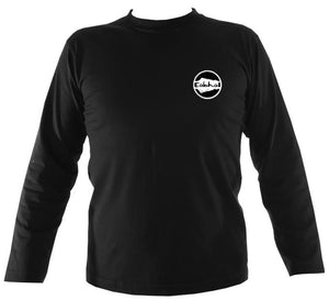 Eabhal Mens Long Sleeve Shirt