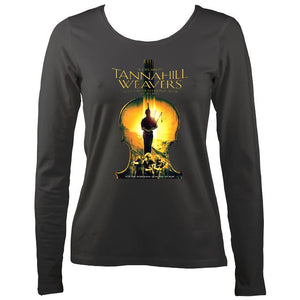 Tannahill Weavers Ladies Long Sleeve Shirt