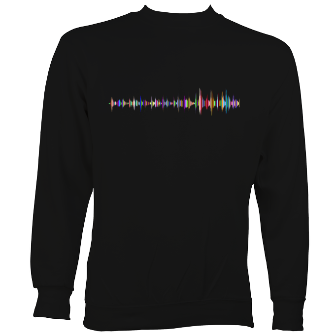 Soundwave Sweatshirt