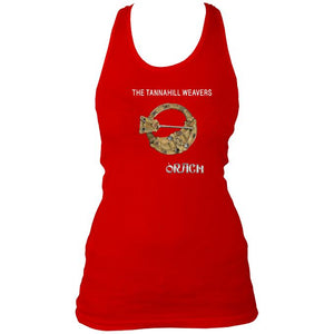 "Tannahill Weavers ""Orach"" Ladies Racerback Vest"