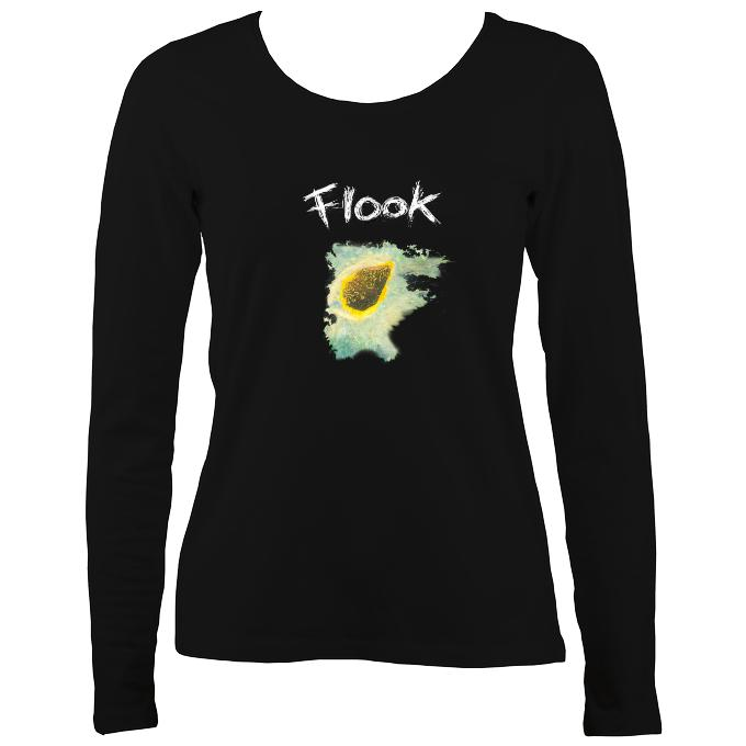 "Flook ""Haven"" Ladies Long Sleeve Shirt"