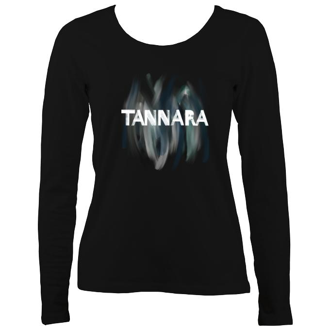 Tannara Ladies Long Sleeve Shirt