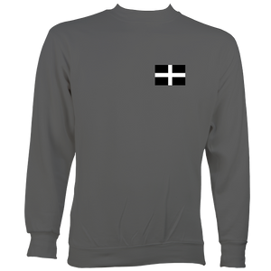 Cornish Flag Sweatshirt