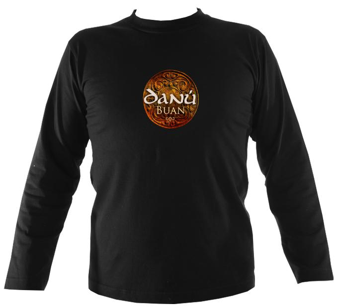 Danú Buan Mens Long Sleeved Shirt