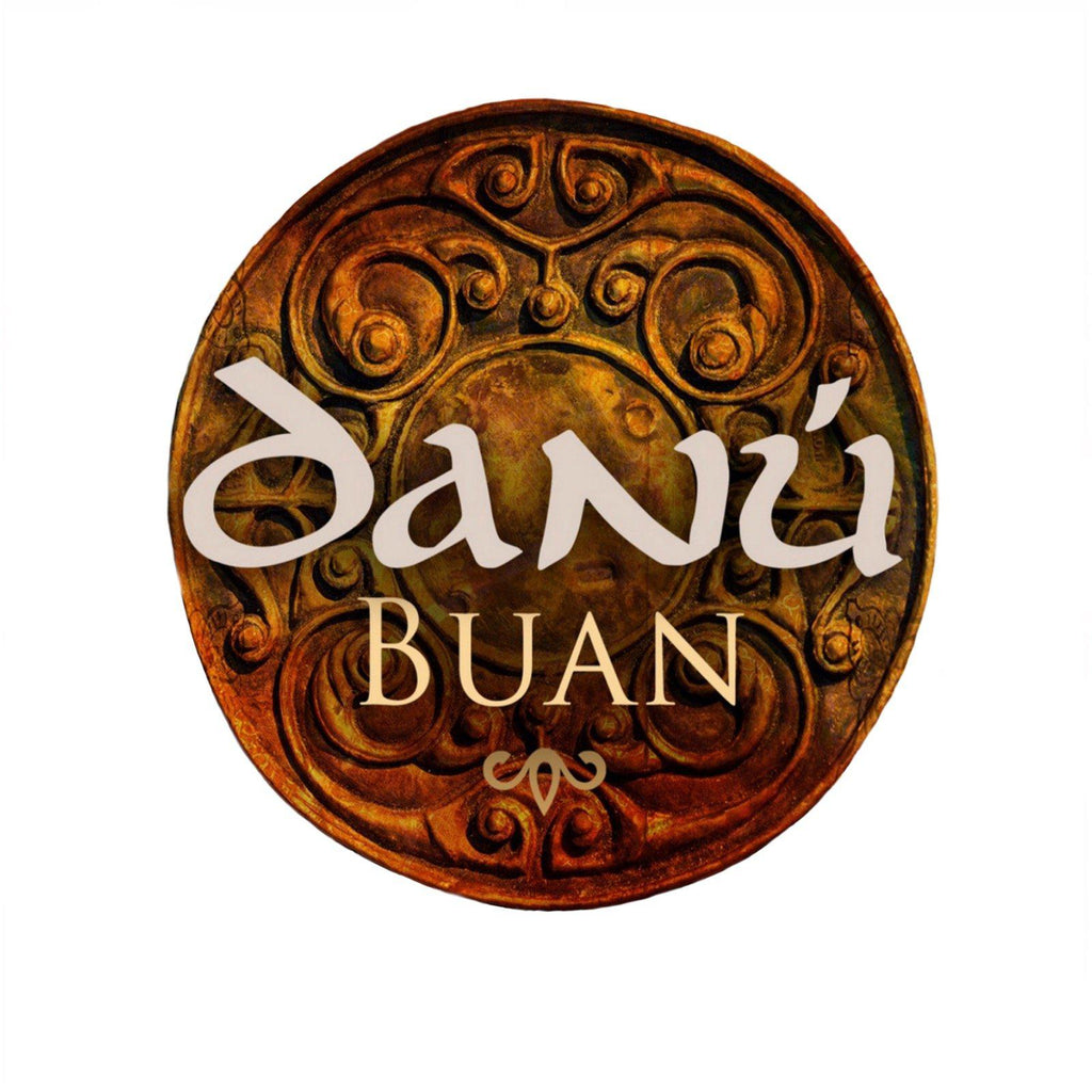 Danu Buan Ladies Long Sleeve Shirt