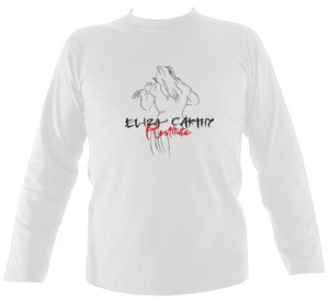 Eliza Carthy Restitute Mens Long Sleeve Shirt