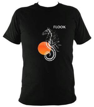 Flook Ancora white t-shirt