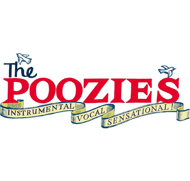 The Poozies Ladies Long Sleeve Shirt