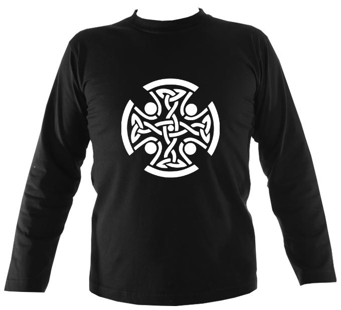 Celtic Long Sleeved Shirt