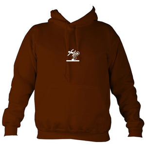 Bike Fail Hoodie-Hoodie-Brick red-Mudchutney