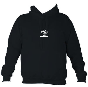 Bike Fail Hoodie-Hoodie-French navy-Mudchutney