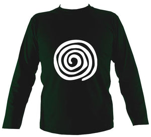 Spiral Long Sleeve Shirt
