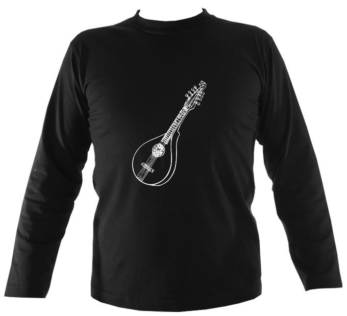 Mandolin Long Sleeve Shirt