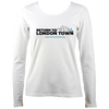 Return to London Town Festival 2020 Womens Long Sleeve Shirt