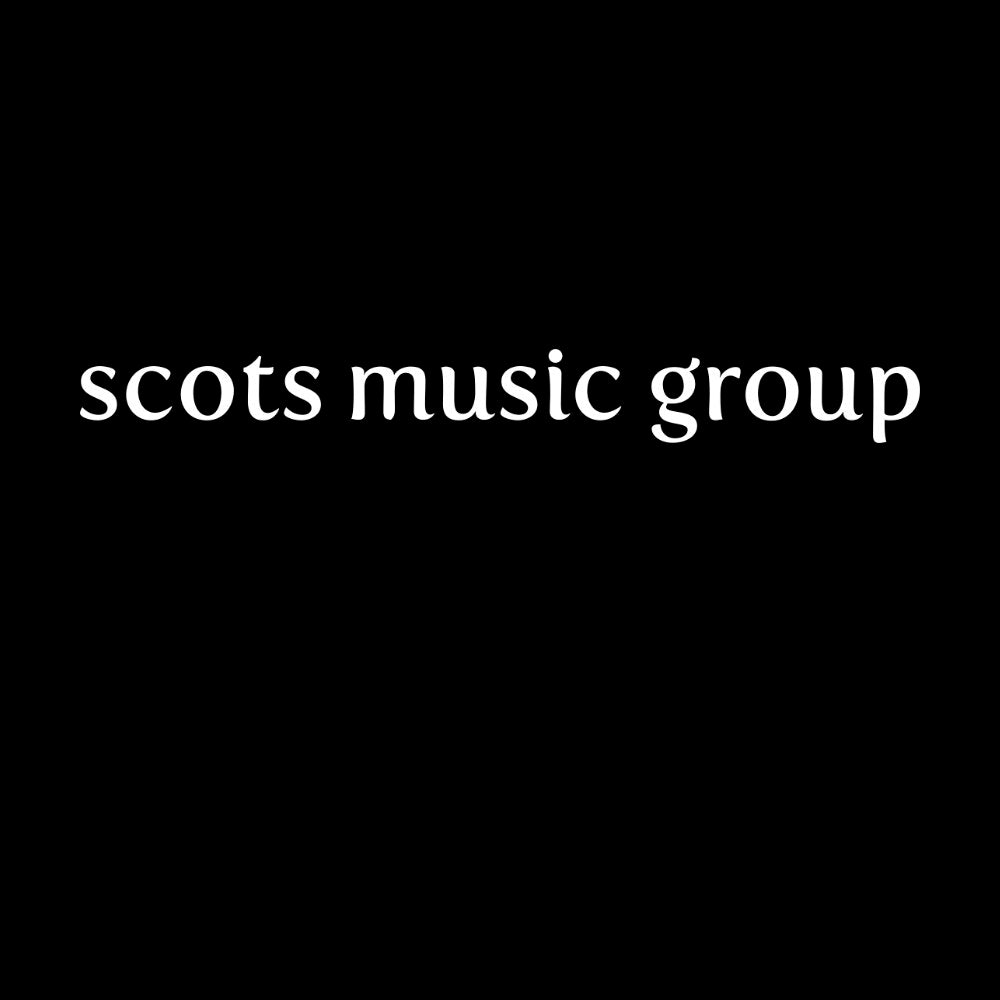 "Scots Music Group ""Long Logo"" Hoodie"