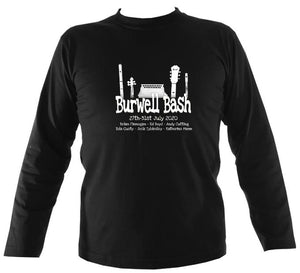 Burwell Bash 2020 Mens Long Sleeve Shirt
