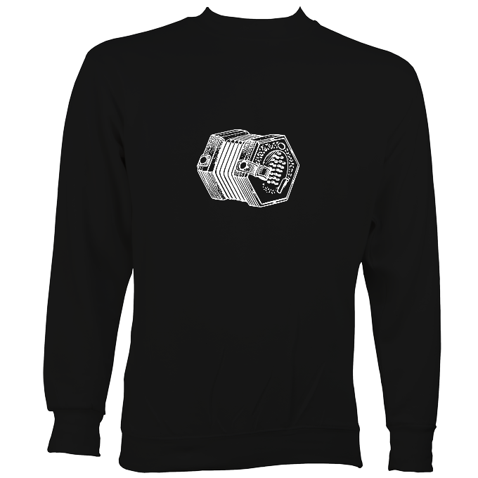 English Concertina Sweatshirt