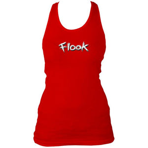 Flook Ladies Racerback Vest