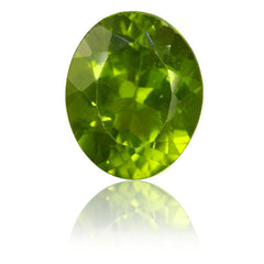 4.99ct Oval Peridot